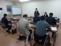 平成29年度共同募金広域助成事前説明会を開催しました!