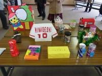 秋田県知的障害者福祉協会の皆さんから歳末たすけあいに募金をいただきました!