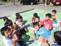 募金お願いメッセージ(4)~子育てを支援するための活動から~