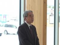 「NHK歳末たすけあい贈呈式」が実施されました!