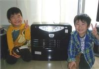「平成23年度NHK歳末たすけあい」寄付者へのメッセージが届きました!