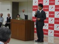 平成28年度広域助成公開プレゼンテーションを実施しました!